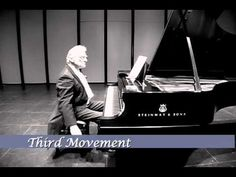 A performance by William Marx of John Cages 433. Filmed at McCallum Theatre, Palm Desert, CA.