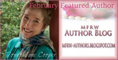 MFRW Authors: #MFRWorg Presents our February Featured Author @Donna June Cooper