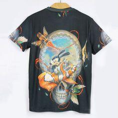 Camisas 3Ds Demais!!!!!!!!!!