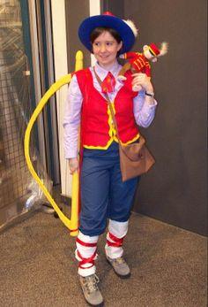 Plus de 1000 id es propos de costumes d guisements sur pinterest d guisements d 39 halloween - Idee de deguisement sans acheter ...