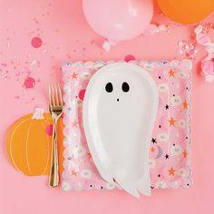 Halloween Balloons, Pink Halloween, Halloween Icons, Halloween Birthday, Spooky Halloween, Halloween Decorations, Pink Pumpkins, Holographic Foil, Pink Parties