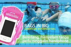 WaterProof Bag Pelindung Gadgetmu Dari Air Dan Tidak Akan Tinggelam Di Dalam Air Hanya Rp.48,000 - www.evoucher.co.id #Promo #Diskon #Jual  Klik > http://evoucher.co.id/deal/Waterproof-Phone-Bag-April-2014  Ingin bermain air, berenang, menyelam sambil membawa hp tanpa takut kemasukan air? Tidak masalah. Anda bisa gunakan Bags in Big handphone waterproof bag. Masukkan HP kamu, tutup dengan rapat, dan lanjutkan aktifitas di air kamu tanpa khawatir.  Pengiriman akan dilaku