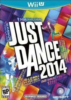 [PL] Just Dance (2014) NTSC - Wii / ITC Pedia.com