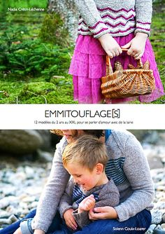 Ravelry: Emmitouflage(s) - patterns