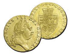 La ghinea d'oro del primo Re. Un gioiello della numismatica d'oltremanica (1787-1820 Regno Unito)
