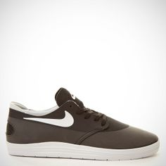 b6cdfd8f6d Nike Lunar Oneshot Black/White #nike #lunar #oneshot #sb #skateboarding  #skate