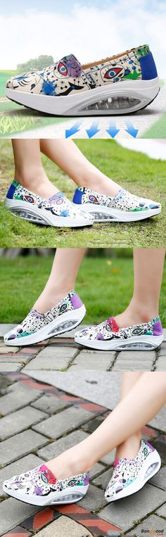 US$27.99+Free shipping. Size(US): 5~9. Summer Sandals, Women Flat Sandals, shoes flats, shoes sandals, Casual, Outdoor, Comfortable. Color: Blue, Red, Purple. Heel Height: 5cm. Platform Height: 2cm. Upper Material: Canvas. Outsole Material: Rubber.