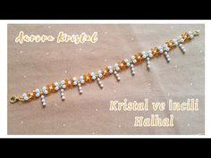 Seed Bead Tutorials, Beading Tutorials, Sunburst Mirror, Diy Mirror, Beaded Bracelet, Beaded Jewelry, Hair Beads, Brick Stitch, Seed Beads