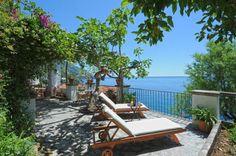 déco méditerranéenne : idée de terrasse et de balcon