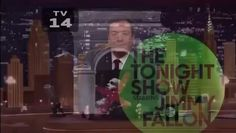 Chris Brown Peformance - The Tonight Show With Jimmy Fallon