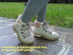 Grazie alla nostra amica Laia che ci ha lasciato un bellissimo commento e postato una foto con le sue splendide Pekkuod kids!  http://www.pekkuod.it/pub/index