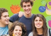 Erasmus in Schools - National Project