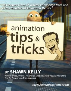 Animation Tips and Tricks