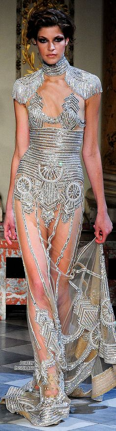 Zuhair Murad Haute Couture | Purely Inspiration