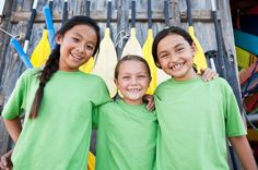 Taking a Stand Against Camp Bullies:  Pointers to help children stop bullying at summer camp.