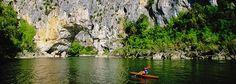 Camping Indigo Le Moulin | Gorges de l'Ardèche Frankrijk,