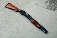 Old School Mossberg 500