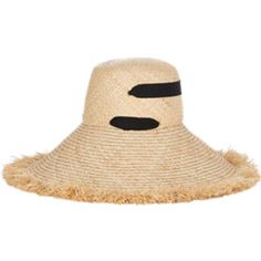Sun protection at it's best . straw hats are a summertime must. And our theory is, the wider the brim, the chicer! Scroll down for some of our favorite picks. (images via SuTurno,… Stylish Hats, Wide-brim Hat, Barneys New York, Sun Hats, Designing Women, Bikinis, Fashion Accessories, Straw Hats, Style