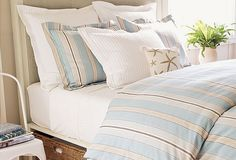 How to Decorate a Small Bedroom & Decorate a Small Room | Pottery Barn