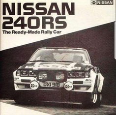 Sports Car Racing, Race Cars, Nissan Nismo, Rally Car, Peugeot, Japanese, Group, Classic, Vehicles