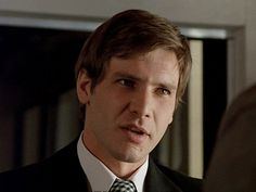 Harrison Ford - The Conversation