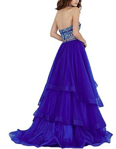 Ankang Women's Crystal High Neck Formal Two Pieces Prom Dress Long Evening Party Gown  Dress Fabric:Tulle is_customized:Yes Supply Type:OEM Service Making Time:10 working days makes the dress appropriate for a wedding ,a formal evening party,or other special occasions   For Custom Made Dress, please complete the format below and offer us when you place the order.   1.Full Bust _____ cm.  2.Waist _____ cm.  3.Hips _____ cm.  4.Shoulder to Shoulder ____ cm.  5.Hollow to floor(Shoulder ..