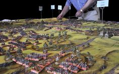 The Battle of Borodino | Battleboards