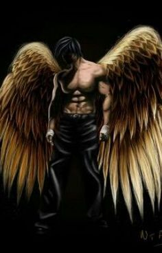 archangel raphael - My Yahoo Image Search Results Angel Images, Angel Pictures, Weird Pictures, Fantasy Male, Fantasy Warrior, Dark Fantasy Art, Male Angels, Angels And Demons, Angel Artwork