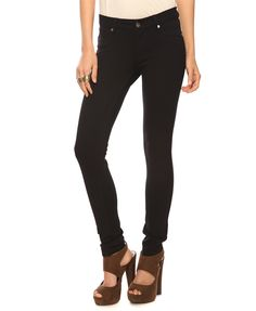 Stretch Slim Pants $19.80 #thefallmovement