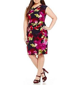 368372e3a5 Plus-Size Daytime   Casual Dresses