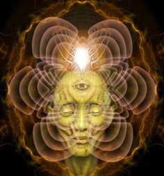 Through all ages men have sought, and some have found; there is a door through which we can pass out on to the higher planes, but that door is within the soul, it is an enlargement of consciousness whereby we perceive these things to which we have hitherto been blind.