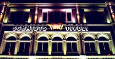 St Pauli Schmidts Tivoli