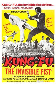 Image result for kung fu 1973