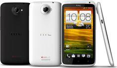 HTC One X, HTC One S et HTC One V dévoilés au MWC 2012 !