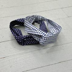Coudre un headband : diy couture facile