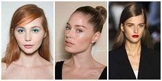 Desatero make-up trendů na letošní sezónu