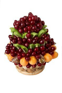 Taptaze meyve aranjmanları Birbuketmeyve.com'da!