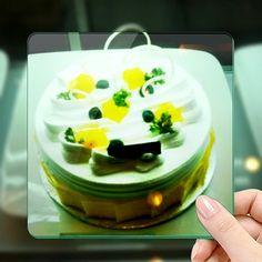 レシピとお料理がひらめくSnapDish - 3件のもぐもぐ - Blueberry Pudding cake by laumeikuan
