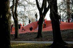 Vasaparken, Stockholm, Sweden