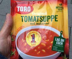 TORO fyller 70 - med tomatsuppen som ødela oss