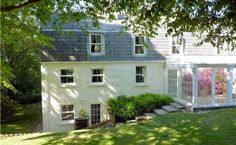 Grascott Cottage holiday ideas cottages Pinterest