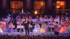"""Andre Rieu & the Johann Strauss Orchestra perform """"The Beautiful Blue Danube"""" by composer Johan Strauss, II. Was one of my dad's favorite songs. Musical Cats, Good Music, My Music, Music Songs, Music Videos, Reggae Music, Paolo Conte, Johann Strauss Orchestra, Garden Parties"""