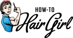 How to Hair Girl