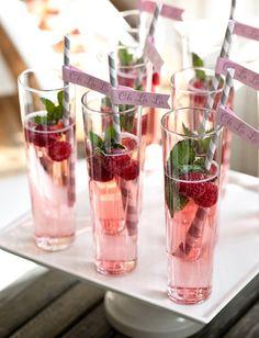 100 Signature Drinks - Mon Cheri Bridals