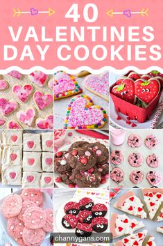 Win someone's heart this year with these amazingly delicious easy Valentines… Win someone's heart this year with these amazingly delicious easy Valentines day cookies. These Valentines cookie recipes will steal anyone's heart! Valentine Desserts, Valentines Day Cookies, Valentines Food, Valentines Recipes, Valentine Ideas, Sugar Cookie Cups, Lemon Sugar Cookies, Mocha Cheesecake, Low Carb Cheesecake