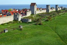 Image result for visby pics