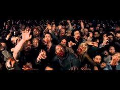 Shaun Of The Dead (Queen scene)