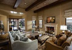 Hallmark Interior Design, Scottsdale, AZ.