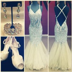 New Arrivals for prom 2014! #prom #formals