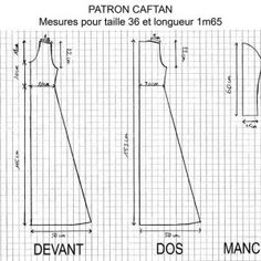 Sewing Lessons, Sewing Hacks, Fashion Sewing, Diy Fashion, Punk Fashion, Lolita Fashion, Morrocan Kaftan, Make Your Own Clothes, Dress Making Patterns
